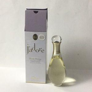 Dior J'Adore Huile Divine Dry Silky Oil